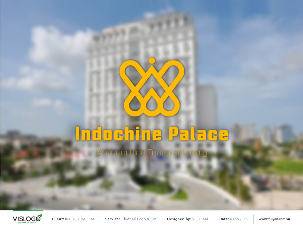 Dự án Indochine Place